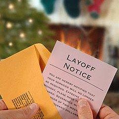 Employee Layoff Noticed