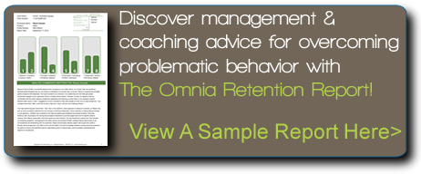 The Omnia Retention Report for coaching