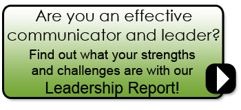 Leadership strengths and styles