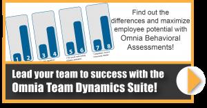 The Omnia Team Dynamics Report