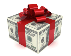 Don't Botch That Christmas or End-of-the-Year Bonus