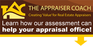 Dustin Harris The Appraiser Coach recommends the Omnia Assessment