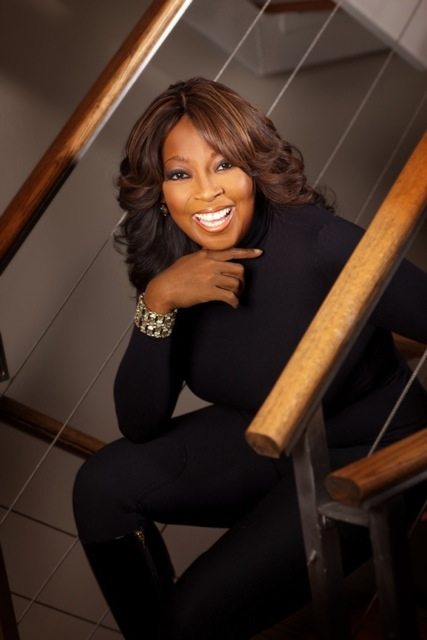 Star Jones interview with the Omnia Group